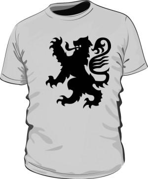 Koszulka z nadrukiem 12520