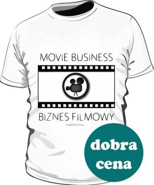 Biznes Filmowy Logo