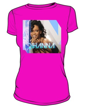 Koszulka z nadrukiem 126415