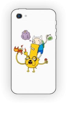 Iphone 4 Smoke Time