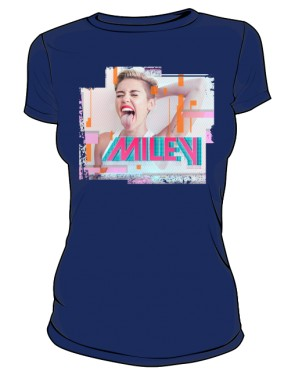 Koszulka z nadrukiem 126875