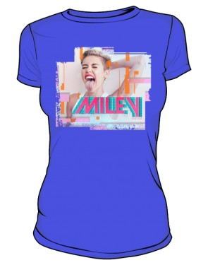 Koszulka z nadrukiem 126876