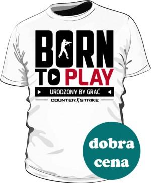 Born To Play Urodzony By Grać