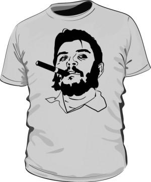 Koszulka z nadrukiem 13040