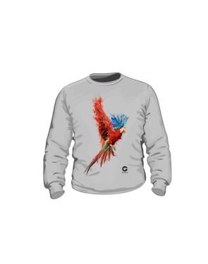 Czerwona Papuga