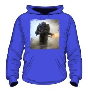 Bluza z kapturem Fallout