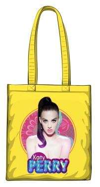 Torba z nadrukiem Katy Perry