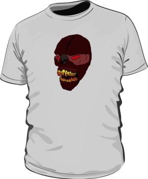 Koszulka z nadrukiem 131939