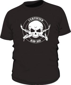 Koszulka z nadrukiem 132516