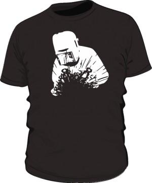 Koszulka z nadrukiem 132529