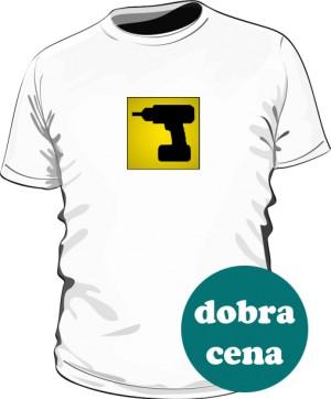 Koszulka z nadrukiem 132537