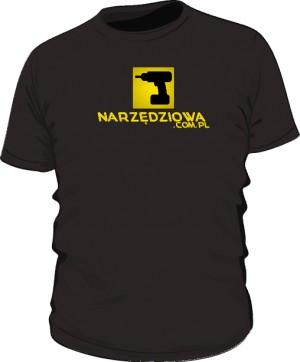 Koszulka z nadrukiem 132539