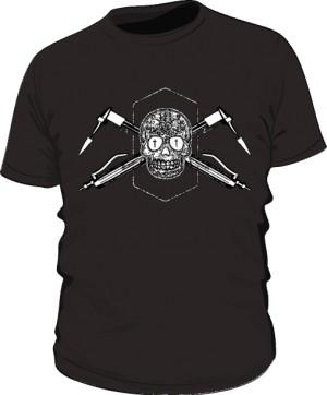 Koszulka z nadrukiem 132848