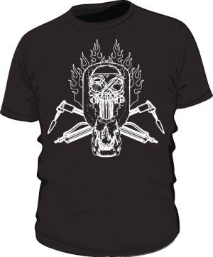 Koszulka z nadrukiem 132849