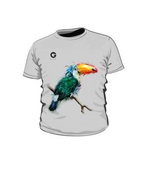 Tukan koszulka dziecięca