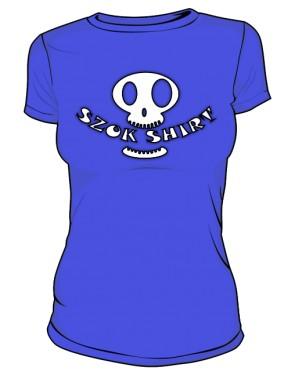 Koszulka Logo Przód D Ni 008
