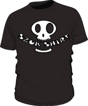 Koszulka Logo Przód  M Cza 003