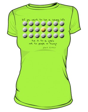 Koszulka Happy D Zi 005