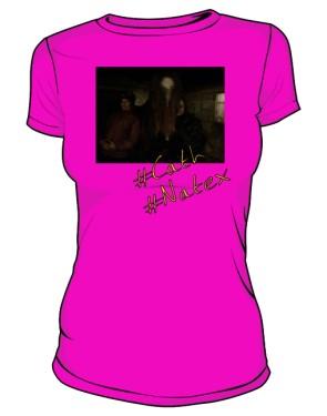 GalooopingFrize koszulka damska