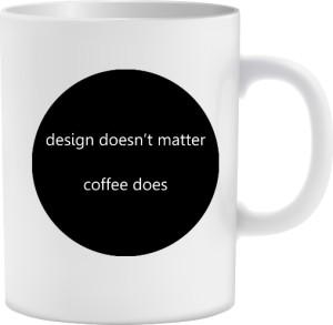 Kubek  design doesnt matter