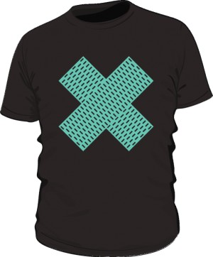 X mesh