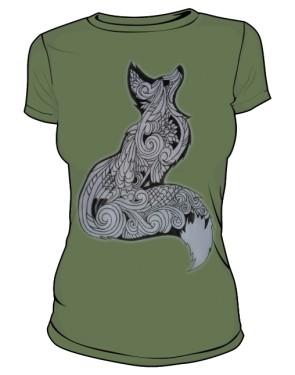 Fox Green W