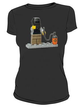 Koszulka z nadrukiem 143833