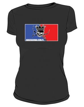 Koszulka z nadrukiem 143845