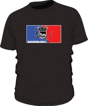 Koszulka z nadrukiem 143846