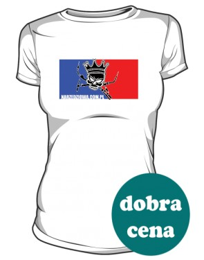 Koszulka z nadrukiem 143851