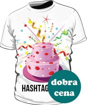 Koszulka z nadrukiem 144085