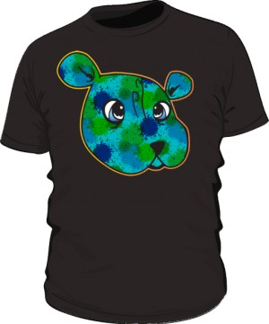 Teddy Camouflage  MN TS