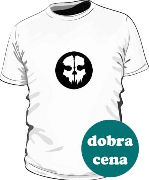 Koszulka z krótkim rękawem z gry