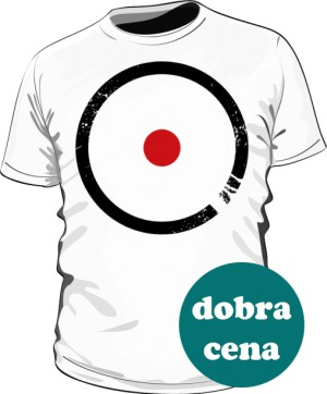 Koszulka z nadrukiem 148350