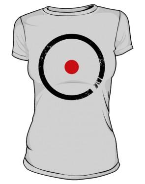 Koszulka z nadrukiem 148351