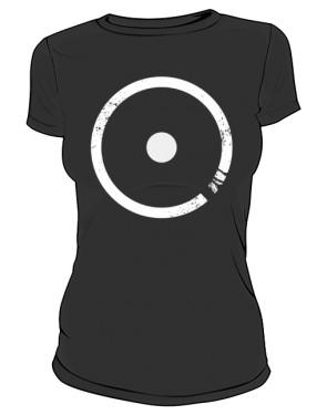 Koszulka z nadrukiem 148467