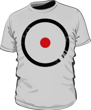 Koszulka z nadrukiem 148551