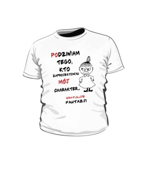 Koszulka Mała Mi