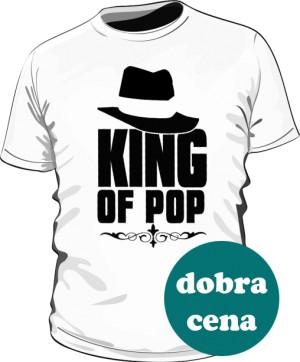 King Of Pop Tshirt