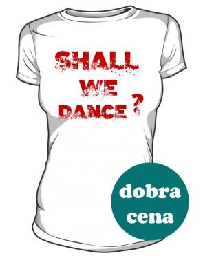 Koszulka z nadrukiem 15024