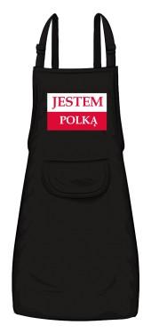 Fartuch Jestem Polką