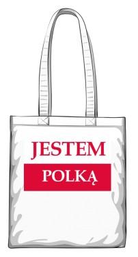 Torba Jestem Polką