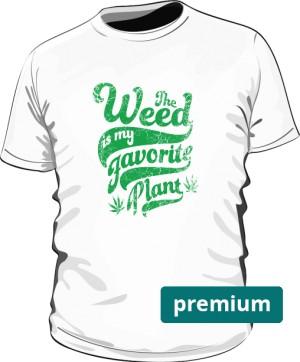 WeedWhitePremium