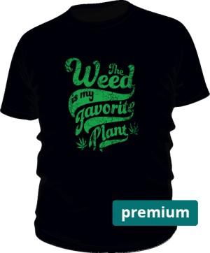 WeedBlackPremium