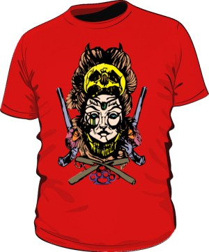 Tattoo Shaman MN TS