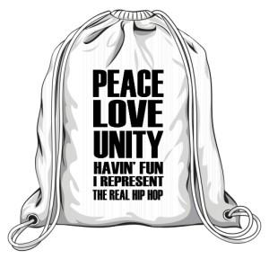Real HH  Bag