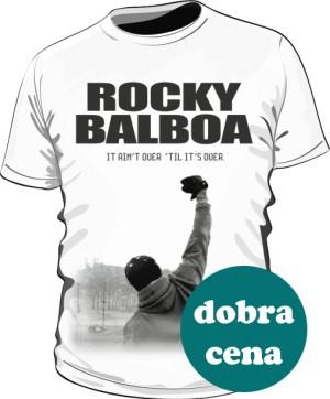 ROCKY Koszulka Fana