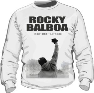 Rocky Bluza męska