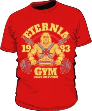 Eternia Gym