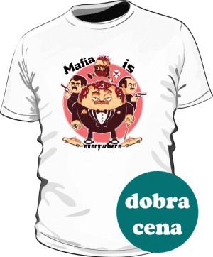 Mr Mafia
